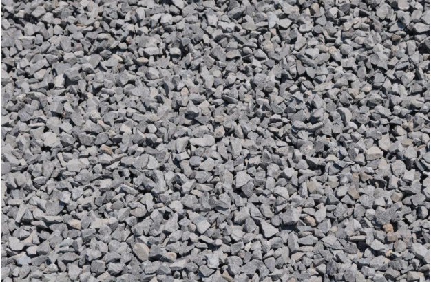3 4 Quot Crushed Gravel : ″ crushed stone merrimack landscape materials